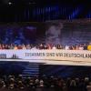 Birleşik Almanya 27'inci Yıl Dönümünü Kutluyor