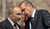 Erdoğan'dan Putin'e