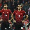 Milli Takım İzlanda'ya 3-0 Yenilerek Dünya Kupası Umutlarını Bitirdi