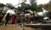 Nate' Fırtınası Orta Amerika Ülkelerinde 22 Can Aldı