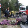 Uludağ'da Can Pazarı: 13 Yaralı