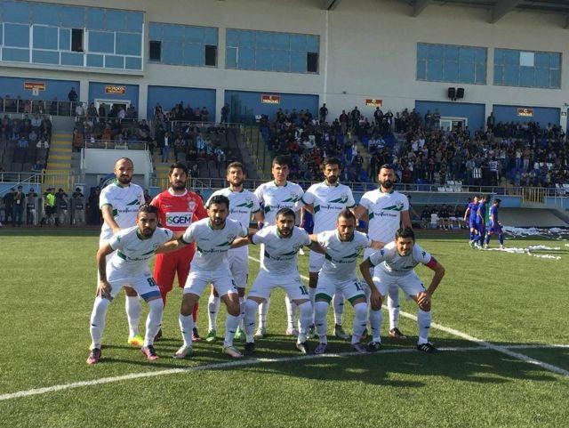 Malatya Yeşilyurt Belediyespor'un Maçı Cumartesi Gününe Alındı