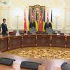 Türkiye ile Ukrayna Arasında 9 Anlaşma İmzalandı