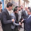 Milli Eğitim Bakanı Yılmaz, AK Parti Ağrı İl Başkanlığı'nı Ziyaret Etti