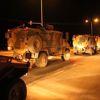 120 Özel Kuvvetler Askeri İdlib'e Girdi