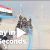 Today İn 60 Seconds (Oct. 16, 2017) - Anadolu Agency