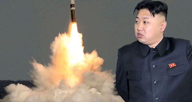 Kuzey Kore, BM Ülkelerini Uyardı: ABD'nin Yanında Olmazsanız Güvendesiniz