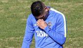 Maç Günü Sabaha Kadar Çay İçen Futbolcu, Kadro Dışı Kaldı