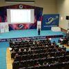 Aeü'de 'Mabed ve Mabed Medeniyeti' Konferansı Verildi