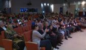Gaziosmanpaşa'da Uğur Işılak Konseri