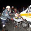 Adana'da İki Kamyonet Çarpıştı: 1 Ölü, 5 Yaralı
