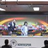 Atiker Konyaspor-Salzburg Maçının Ardından