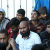 Sürüklenen Teknedeki 71 Düzensiz Göçmen Kurtarıldı
