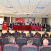 Çukurca'da Esnaf Toplantısı Düzenlendi
