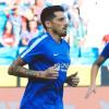 Trabzonsporlu Sosa, Gördüğü Kırmızı Kart Nedeniyle Türkiye Kupasında Oynayamayacak
