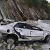 İnebolu'da Trafik Kazası: 1 Ölü