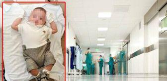Melis Demir: Hastaneye Kaldırılan 3 Aylık Bebeğin İdrarından Uyuşturucu Çıktı