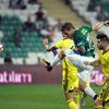 Bursaspor Kupa Mesaisinde
