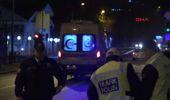 Bursa- Otomobil, Halk Otobüsüne Çarptı: 2 Yaralı