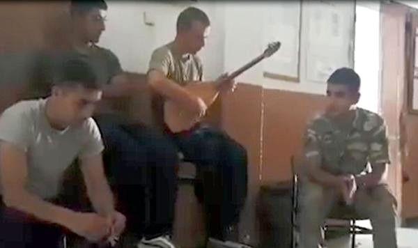 Saray'da Selde Şehit Olan Askerin Cesedi Bulundu (4)