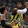 Fenerbahçe Doğuş, Atina'da Son Saniyede Yıkıldı