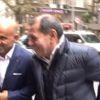 Sabri Sarıoğlu, Optik Dükkanı Açtı