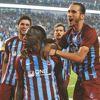 Trabzonspor, 3 Büyüklere Karşı Aldığı 15 Galibiyetin 8'ini Galatasaray'a Karşı Aldı