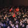 Espark, 10'uncu Yaşını Mfö'yle Kutladı