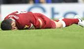 Liverpool'un Savunma Oyuncusu Lovren: Ailemi Tehdit Ediyorlar