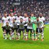 Şampiyonlar Ligi'nde Monaco ile 1-1 Berabere Kalan Beşiktaş'ta 4 Oyuncu Sakatlandı