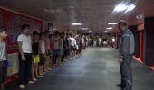 Muay Thai ile Uyuşturucuyla Mücadele