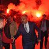 Bursa Büyükşehir Belediye Başkanı Aktaş'a İnegöl'de Coşkulu Karşılama