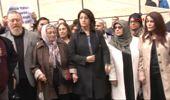 Hdp'den 4 Kasım Protestosu