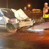 Kahta'da Kaza: 5 Yaralı