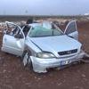 Şanlıurfa Siverek'te Kaza: 5 Yaralı