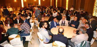 Selçuklu Devleti: Şehrimiz Konya Ufkumuz Dünya Projesi Tanıtıldı