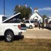 Teksas'ta Kiliseye Silahlı Saldırı: 20 Ölü, 15 Yaralı