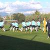 19 Yaş Altı Milli Futbol Takımı Hazırlıklarını Tamamladı