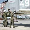 Rusya: İki Üssümüz Işid'den Sonra da Kalabilir