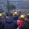 Zonguldak'ta Maden İşçileri Ocaktan Çıkmama Eylemi Başlattı