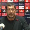 Beşiktaş Sompo Japan Başantrenörü Sarıca Galibiyet ve Oyundan Memnunum