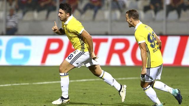 Fenerbahçe'ye Ozan Tufan'dan İyi Haber