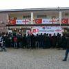 Tika'dan Gürcistan'daki Okula Destek