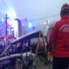 Balıkesir'de Trafik Kazası: 8 Yaralı