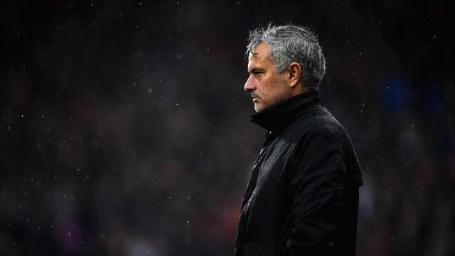 Mourinho'nun Hedefinde Bu Kez Southgate Var