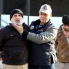 Kayseri'de Yakalanan Deaş İnfazcısı Adliyede (2)