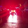 Bornova'da Yangın - 4 Kişi Dumandan Etkilendi