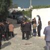 Tunuslu Modacı Alaia'nın Cenaze Töreni
