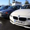Adana'da Çalıntı Otomobil Operasyonu