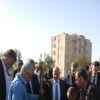 Adana'da Yükümlüler Fidan Dikti